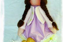 Bonecas Bella Bambolla