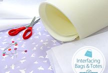 TIPS, for sewing, crochet......