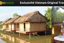 Exclusivité Vietnam Original Travel