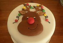 Baking  / Cakes ect
