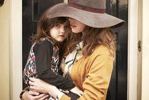 Mode femme/Chapeaux