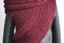 Cowl....scarf...