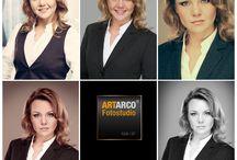 Businessfotografie und Bewerbungsfotos / Perfekte und professionelle Businessfotos für Ihr Unternehmen. Dezente und fachgerechte Retusche und Bildbearbeitung für Bewerbungsfotos.