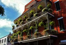 A NOLA Way of Life / Quotes about New Orleans living. / by Backspace Bar & Kitchen