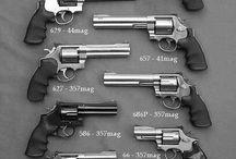 I love guns!