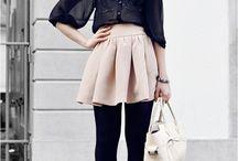 J'aime votre style / Everyday fashionista's whose stylish looks inspire!