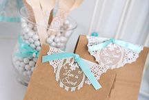 Wedding Favors and Party Favors