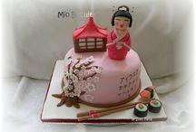 Torta Carmen