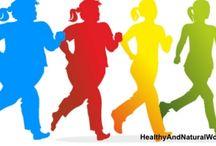 Salute e fitness
