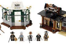 Toms Lego Wishlist
