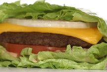 Ketogenic Fast Food / by Priscilla Ines