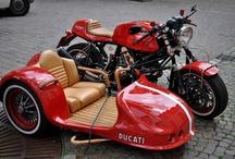 Side Cars!