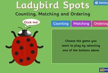 Counting / Counting games