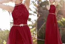 vestidos elegntes
