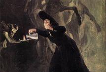 F.Goya