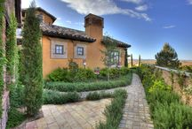 Tuscan Style / by Your Savvy Atlantan