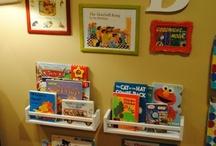 Preschool Ideas / by Teresa Pinnell