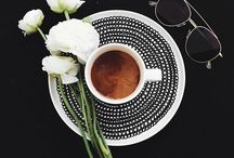 Bring me coffee, please