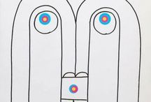 Bruno Munari / Opere di Bruno Munari / Bruno Munari works