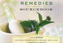 Natural remedies / by Stacy Nichol