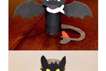 Toothless party