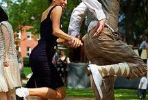 swing tanzen