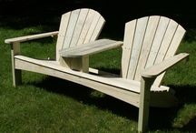 woodworking - chairs
