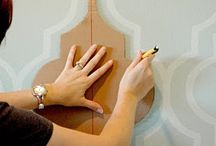 Painting - Wall