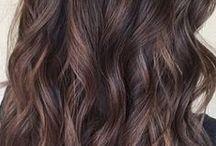 új hajak