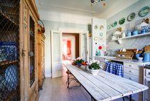 Home decor projects / Home decor projects by Enrica Stabile  Design d'interni: L'Utile e il Dilettevole / Solamentegiovedì http://solamentegiovedi.com
