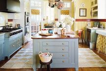 Country Style / by Kaley Wirthlin