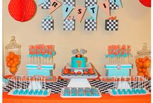Party Ideas / by A. Rammell