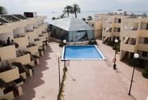 Bora Bora Ibiza Apartments