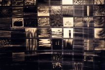 Art / Painting  -Writing - Contemporary Art Constructions-  Graphic Design