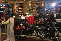 Harley Davidson Esküvő / Harley Davidson Wedding  www.dekowest.hu