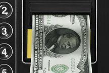 finances. / by Morgan Lemly