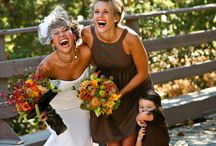 What a beautiful wedding / by Lexie Evces
