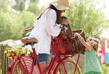 Bike/ fun