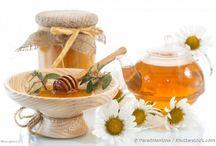 reflusso e miele