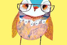 OWL&BIRD