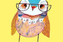*Hooters :) / Owls ;)