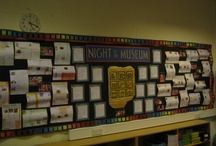 Night at the Museum topic