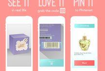 Info Social Media Pinterest