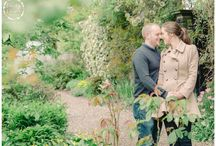 Engagement Shoots / The start of the fairy tale, being captured in our stunning grounds here at East Riddlesden Hall.