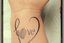 Tattoe's