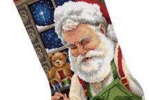 Vianočne ponoštičky