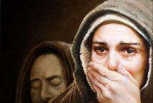 Matka Pana Ježíše Krista.