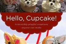 desing muffin