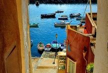 My Roots - Naples Italy