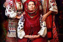 costumi folkloristici